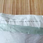 Vegan Presence packaging [March]