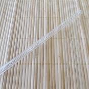 Glass Straw by Moxie Glass [Vegan Presence March box]